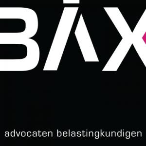 logo bax